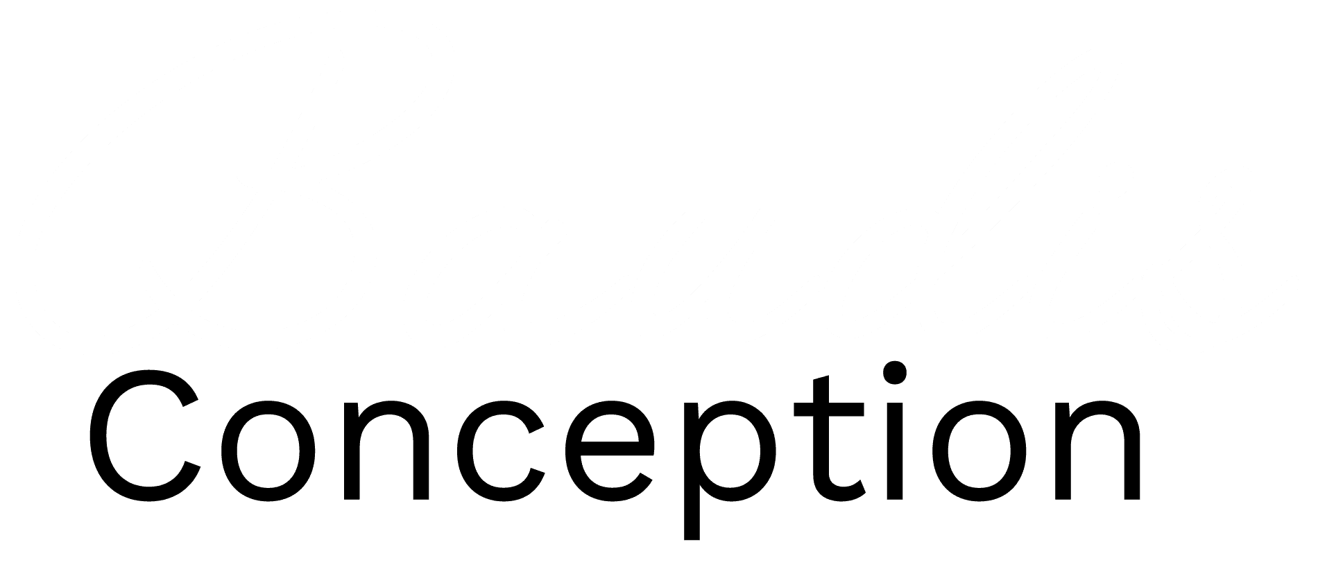 logo baudis conception